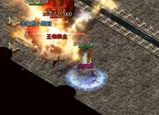 在传奇SF的新网站中,攻城需要一定的战术