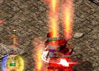 传说中的1.80连击尸王也可以破除高级特