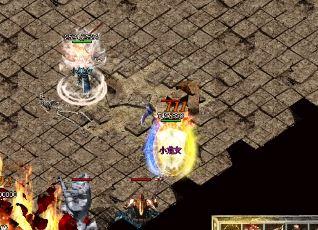 如何获得1区PK的魔法甲