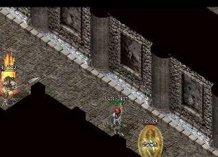 《1.80战神石墓》中的老板是什么