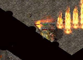 传奇游戏攻略:副本刷怪技巧